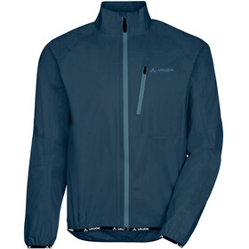 VAUDE Drop III Jacket Men blue